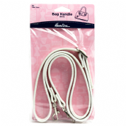 Bag Handle - Tote Length - 110cm - White - H4512.WH